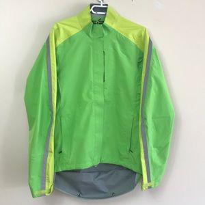 Novara men's bicycle jacket